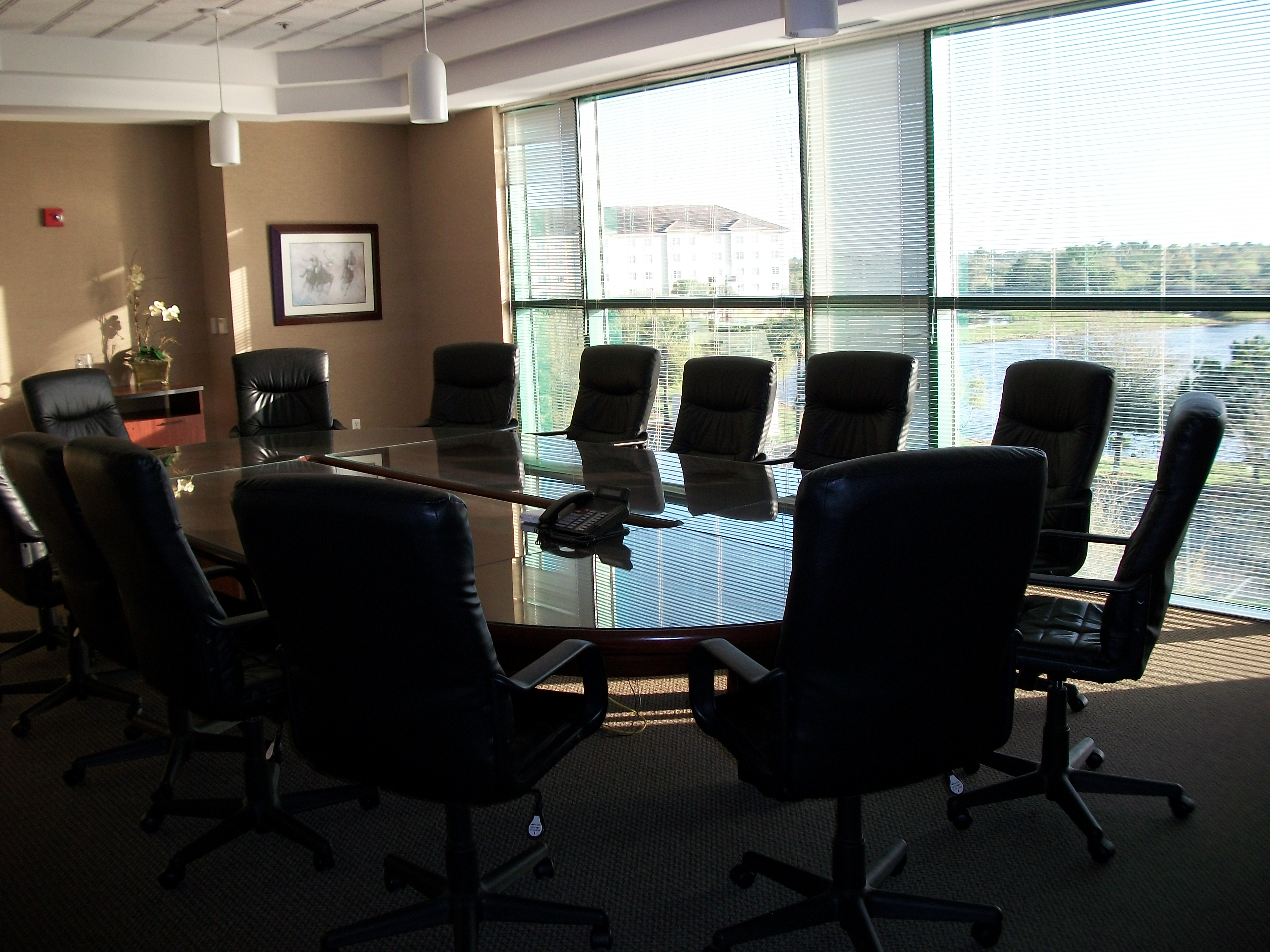 Rent Meeting and Conference Rooms in Lakewood Ranch